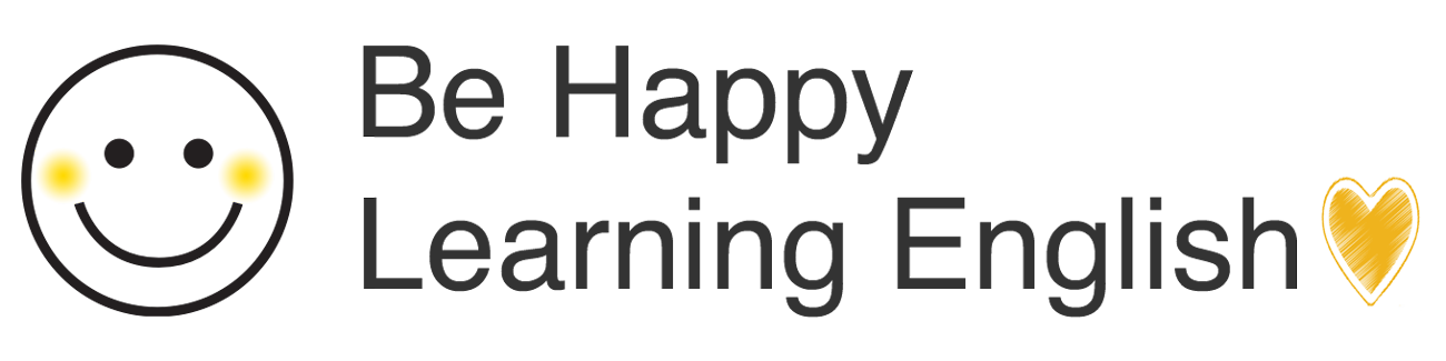 Be Happy Learning English!